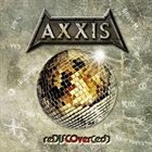 AXXIS reDISCOver(ed) album cover