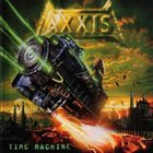 AXXIS Time Machine album cover