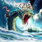 AXXIS Utopia album cover
