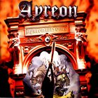 AYREON Ayreonauts Only album cover