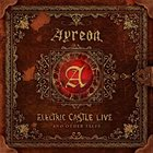 AYREON Electric Castle Live and Other Tales album cover