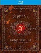 AYREON — Electric Castle Live and Other Tales album cover