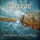 AYREON The Theory of Everything album cover