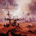 AYREON Universal Migrator, Part 1: The Dream Sequencer album cover