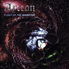 AYREON Universal Migrator, Part 2: Flight of the Migrator album cover