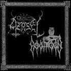 AZAZEL Azazel / Goatmoon album cover