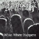 AZIMUTH (WA) When Winter Happens album cover