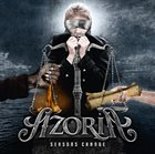 AZORIA Seasons Change album cover