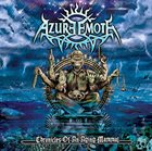 AZURE EMOTE Chronicles of an Aging Mammal album cover