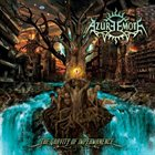 AZURE EMOTE The Gravity Of Impermanence album cover