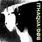 BØG Ithaqua / Bøg album cover