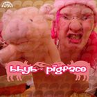 BABAYABA Pigface album cover