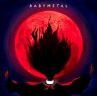 BABYMETAL Headbangya!! album cover