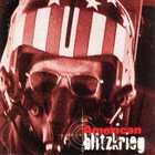 BABYLON A.D. American Blitzkrieg album cover