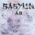 BABYLON A.D. Babylon A.D. album cover