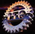 BACHMAN-TURNER OVERDRIVE Bachman-Turner Overdrive (1984) album cover