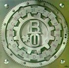 BACHMAN-TURNER OVERDRIVE Bachman-Turner Overdrive album cover