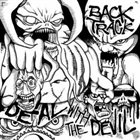 BACKTRACK Deal With The Devil album cover