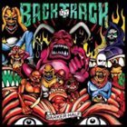 BACKTRACK The Darker Half album cover