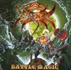 BAL-SAGOTH Battle Magic album cover