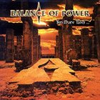 BALANCE OF POWER Ten More Tales Of Grand Illusion album cover