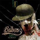 BALBOA No Mercy album cover