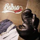 BALBOA Unbreakable album cover