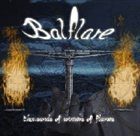 BALFLARE Thousands of Winters of Flames album cover
