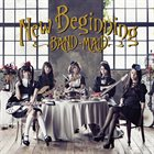 BAND-MAID New Beginning album cover