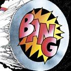 BANG — Bang album cover