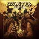 BANTHA RIDER Bantha Rider album cover