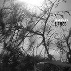 BARBARA Peger album cover