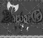BARBARO Kamao album cover