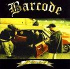BARCODE Beerserk album cover