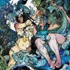BARONESS Blue Record album cover