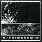 BARONESS Demo album cover