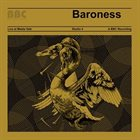 BARONESS Live At Maida Vale album cover