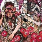BARONESS Red Album album cover
