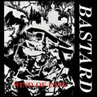 BASTARD Wind Of Pain album cover