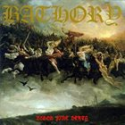 BATHORY Blood Fire Death album cover