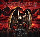 BATHORY In Memory of Quorthon, Volume II album cover