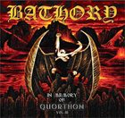BATHORY In Memory of Quorthon, Volume III album cover