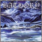 BATHORY Nordland II Album Cover