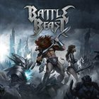 BATTLE BEAST Battle Beast album cover