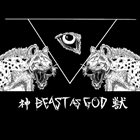 BEAST AS GOD Live Autumn MMXIV album cover