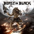 BEAST IN BLACK — Berserker album cover