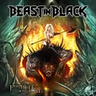 BEAST IN BLACK — From Hell With Love album cover