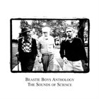 BEASTIE BOYS Anthology: The Sounds Of Science album cover