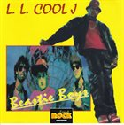 BEASTIE BOYS Beastie Boys - L.L. Cool J album cover