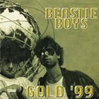 BEASTIE BOYS Gold '99 album cover